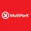 Logo do projeto Multipark
