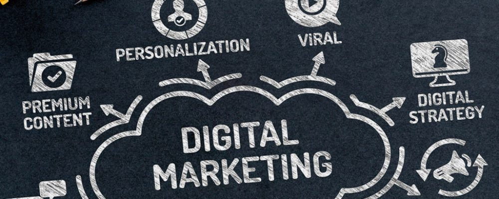 Agência de Marketing Digital SP