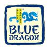 Logo do projeto Bluedragon