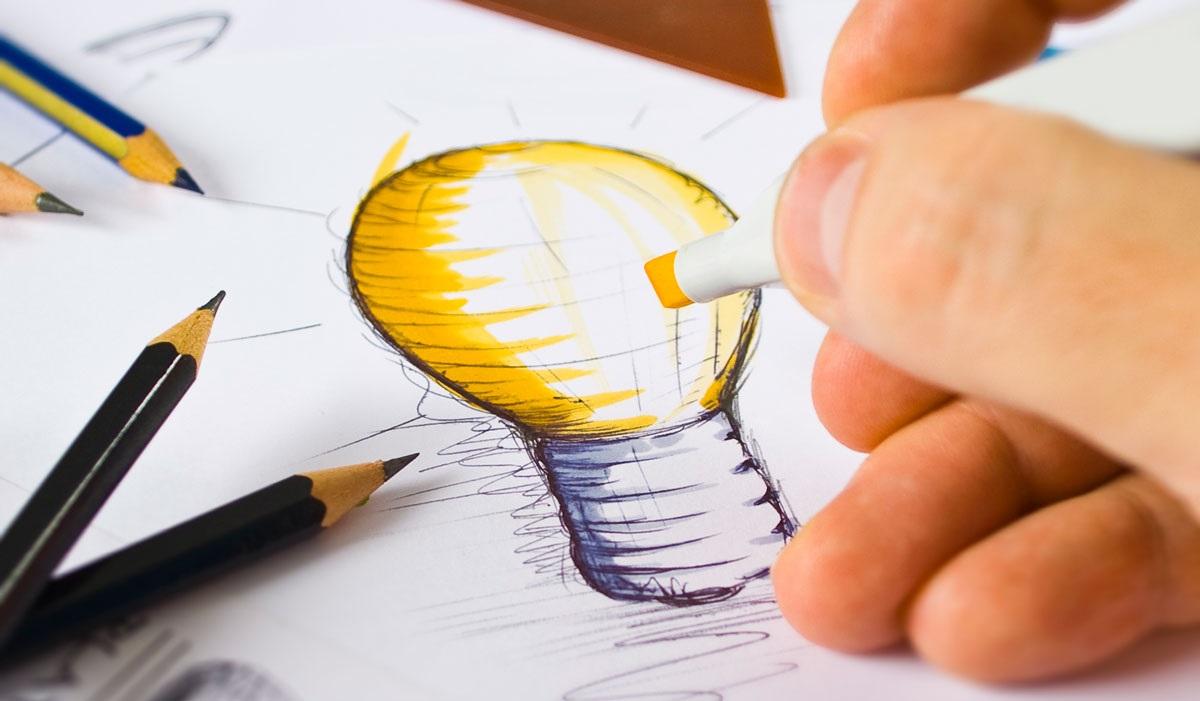 Soluções para a sua idéia de negócio